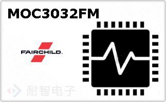 MOC3032FM