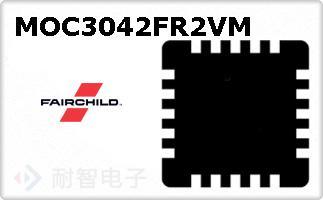 MOC3042FR2VM