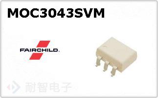 MOC3043SVM