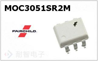 MOC3051SR2M