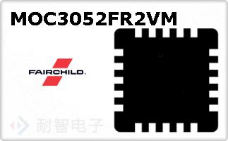 MOC3052FR2VM