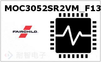 MOC3052SR2VM_F132