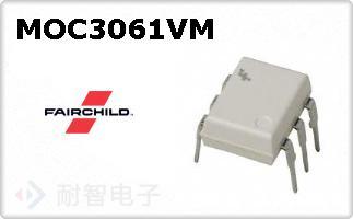 MOC3061VM
