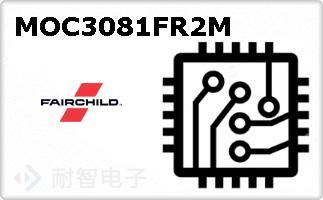 MOC3081FR2M