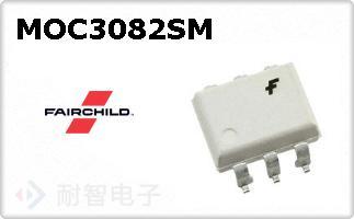 MOC3082SM