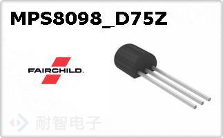 MPS8098_D75Z