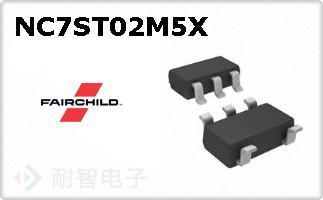 NC7ST02M5X的图片