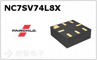 NC7SV74L8X的图片
