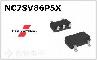NC7SV86P5X