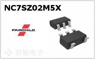 NC7SZ02M5X