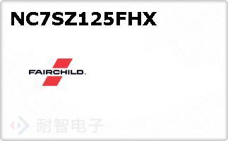 NC7SZ125FHX