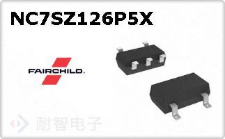 NC7SZ126P5X