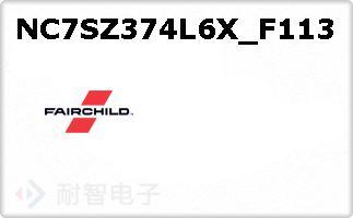 NC7SZ374L6X_F113