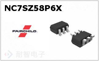 NC7SZ58P6X的图片