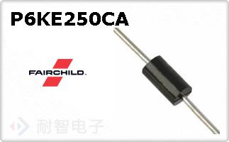 P6KE250CA
