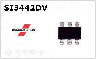 SI3442DV